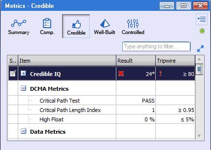 Metrics Libraries