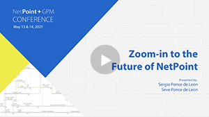 Zoom-in to the future of NetPoint